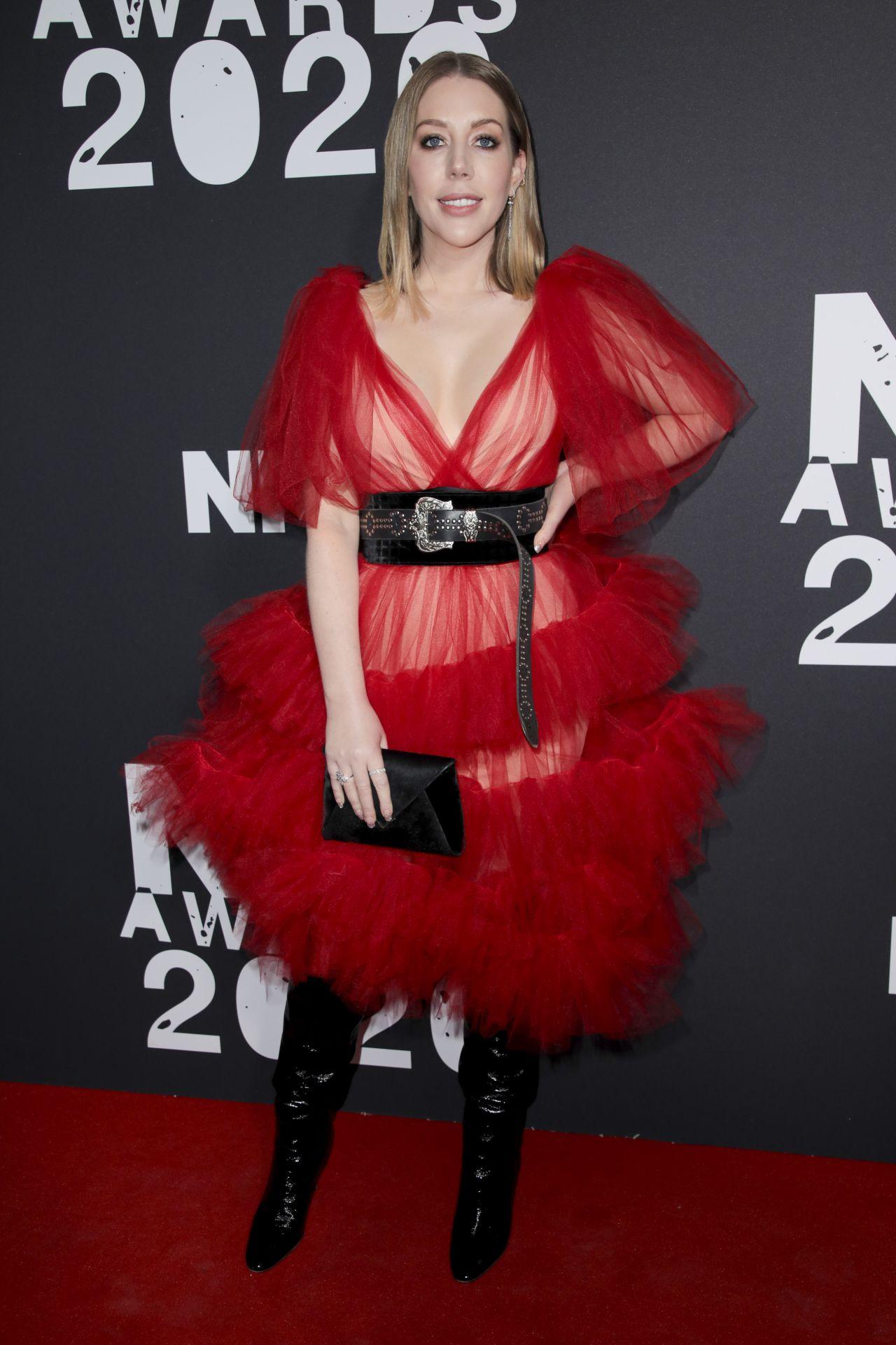 Katherine Ryan – NME Awards 2020