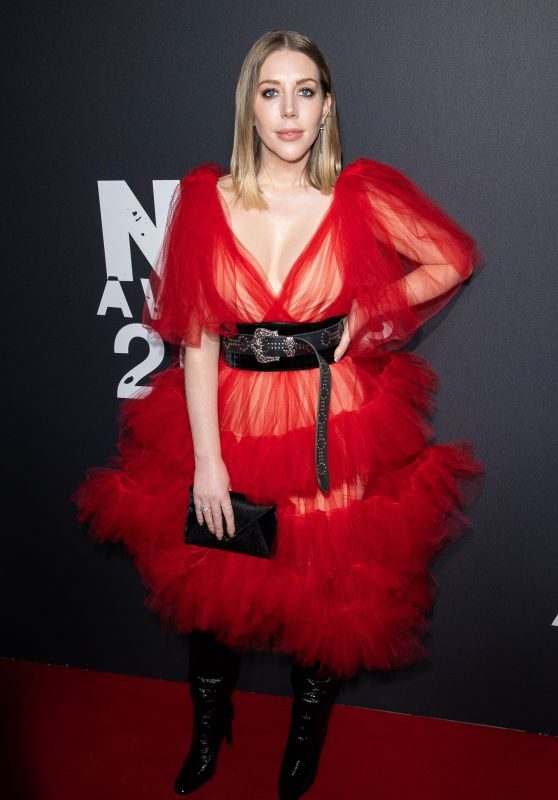 Katherine Ryan – NME Awards 2020