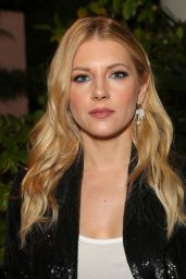 Katheryn Winnick - Charles Finch and Chanel Pre-Oscar Awards 2020 Dinner
