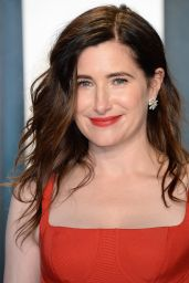 Kathryn Hahn – Vanity Fair Oscar Party 2020