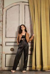 Katie Holmes - Flaunt Magazine Issue 168 February 2020