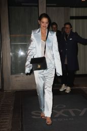 Katie Holmes - Flaunt & Zadig & Voltaire Fashion Event in NY 02/08/2020