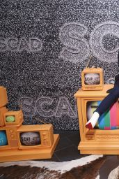 Katie Stevens – SCAD aTVfest 2020