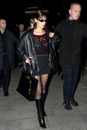 Kendall Jenner, Gigi Hadid and Bella Hadid - Milan Fashion Week Fall/Winter 2020-2021 in Milan 02/21/2020
