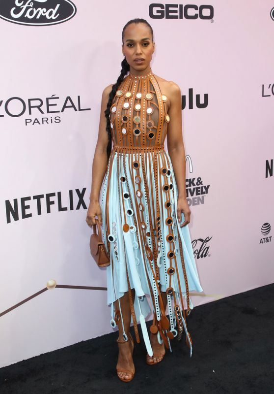 Kerry Washington – 2020 ESSENCE Black Women in Hollywood