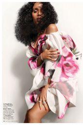 Kerry Washington - InStyle Magazine March 2020 Issue
