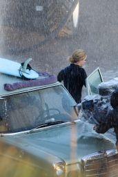 """Kiernan Shipka - """"Swimming With Sharks"""" Set in Malibu 02/28/2020"""