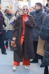 Kristen Bell - BUILD Series in NYC 02/21/2020