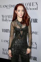 Ksenia Solo – Vanity Fair and Lancome Women in Hollywood Celebration 02/06/2020