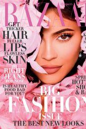 Kylie Jenner - US Harper