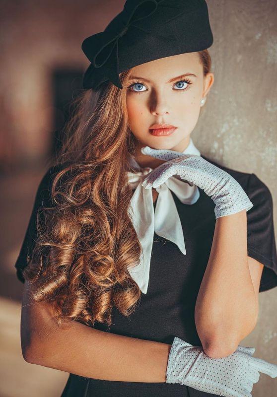Kylissa Katalinich - Portrait February 2020