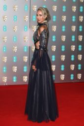 Lady Victoria Hervey – EE British Academy Film Awards 2020