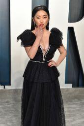 Lana Condor – Vanity Fair Oscar Party 2020
