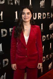 "Landry Bender - ""Burden"" Screening in LA"