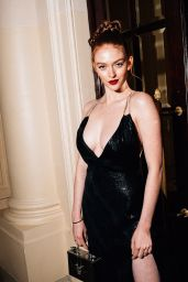 Larsen Thompson - Redemption Show at Paris Fashion Week 02/28/2020