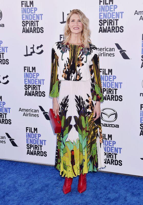 Laura Dern – Film Independent Spirit Awards 2020