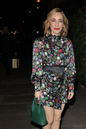 Laura Main – The Radio Times Covers Party in London 02/11/2020