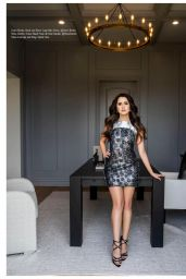 Laura Marano - Regard Magazine February 2020 Issue