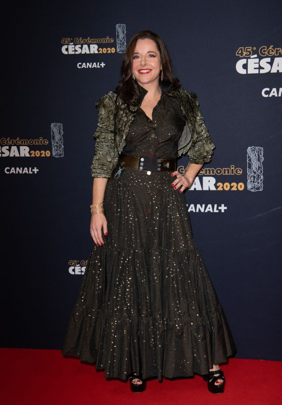 Laure Calamy – Cesar Film Awards 2020