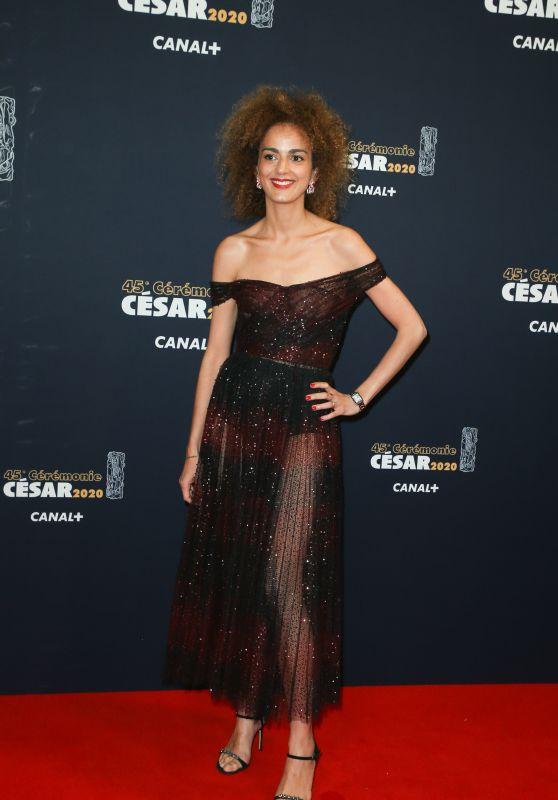 Leďla Slimani – Cesar Film Awards 2020
