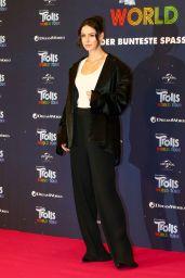 "Lena Meyer-Landrut and Anna Kendrick - ""Troll World Tour"" Photoshoot in Berlin 02/17/2020"