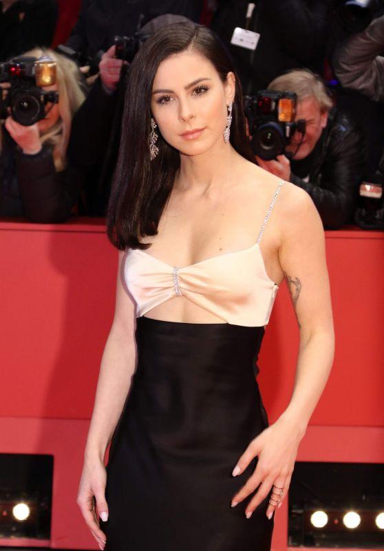 Lena Meyer-Landrut - Berlinale 2020 Opening Ceremony