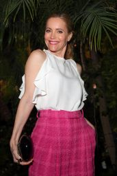Leslie Mann – Charles Finch and Chanel Pre-Oscar Awards 2020 Dinner