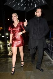 Lilly Taylor – NME Awards Afterparty in London 02/12/2020