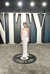 Lily Aldridge – Vanity Fair Oscar Party 2020