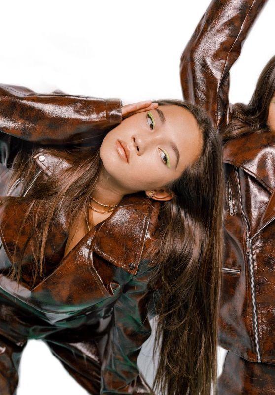 Lily Chee - Social Media 02/10/2020