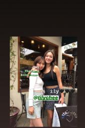 Lily Chee - Social Media 02/28/2020