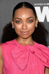 Logan Browning – Women in Film Female Oscar Nominees Party 2020