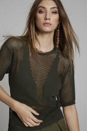 Lorena Rae - Dsquared2 Spring 2020