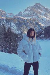 Lorena Rae - Social Media 02/03/2020