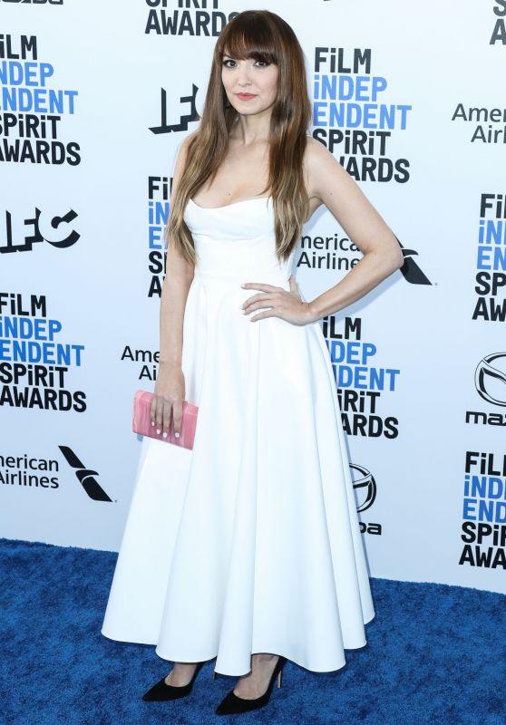 Lorene Scafaria – Film Independent Spirit Awards 2020