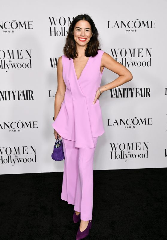 Lorenza Izzo – Vanity Fair and Lancome Women in Hollywood Celebration 02/06/2020