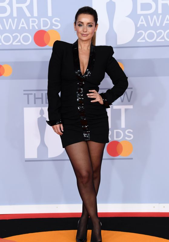 Louise Redknapp – BRIT Awards 2020