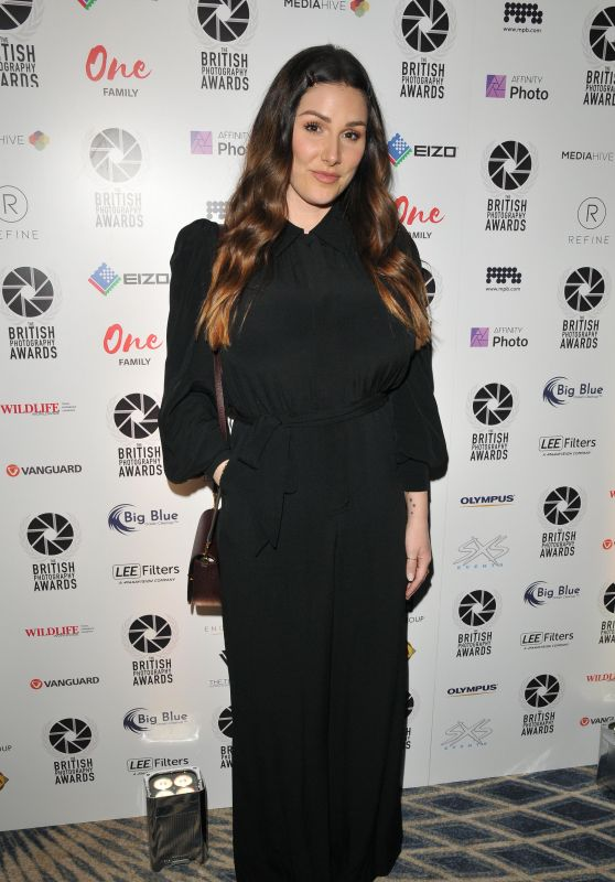 Lucy Pinder – British Photography Awards 2020
