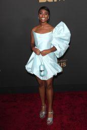 Lyric Rossn – NAACP Image Awards 2020