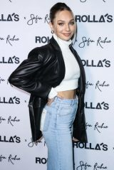 Maddie Ziegler – Rolla's x Sofia Richie Collection Launch Event in West Hollywood 02/20/2020