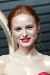 Madelaine Petsch – Mercedes-Benz Oscar Viewing Party in Hollywood 02/09/2020
