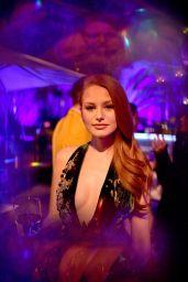 Madelaine Petsch – Vanity Fair Oscar Party 2020