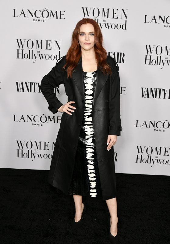 Madeline Brewer – Vanity Fair and Lancome Women in Hollywood Celebration 02/06/2020