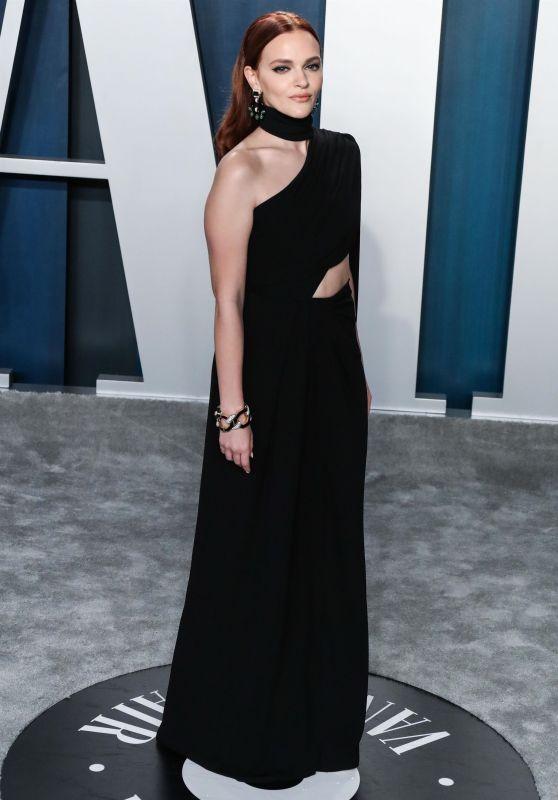 Madeline Brewer – Vanity Fair Oscar Party 2020
