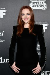 Madeline Brewer – Women in Film Female Oscar Nominees Party 2020