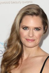 Maggie Lawson – Hollywood Beauty Awards 2020