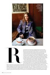 Maggie Rogers - InStyle US March 2020 Issue