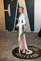 Malin Akerman – Vanity Fair Oscar Party 2020