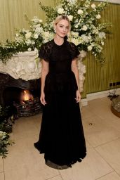 Margot Robbie – Vogue UK and Tiffany & Co. Fashion and Film Party 02/02/2020