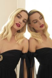 Margot Robbie - Vogue UK Oscars Special 02/10/2020